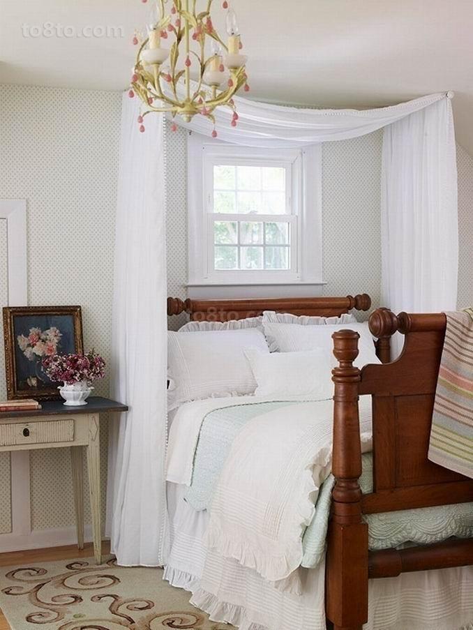 卧室装修效果图大全2012图片 简约卧室吊顶装修图片