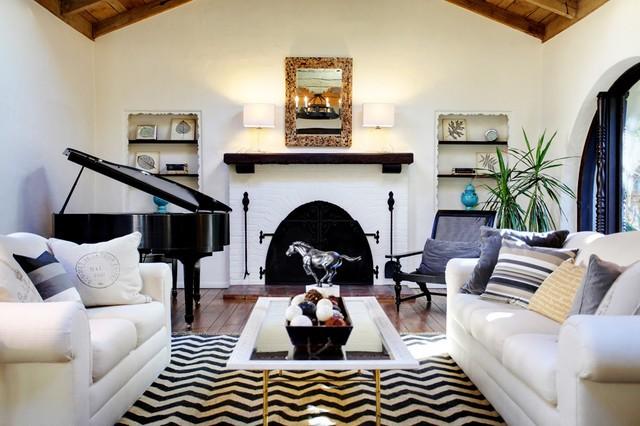 客厅欧式家具图片欣赏