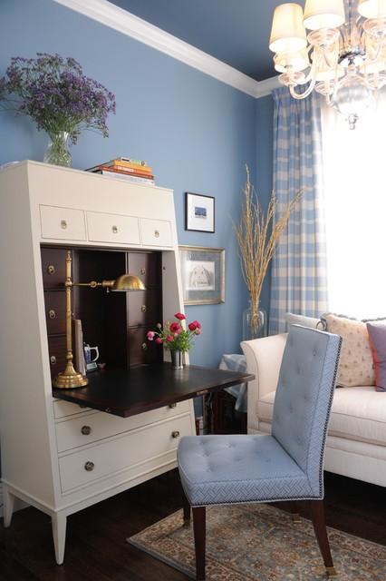 热门99平方三居卧室混搭装修设计效果图片欣赏