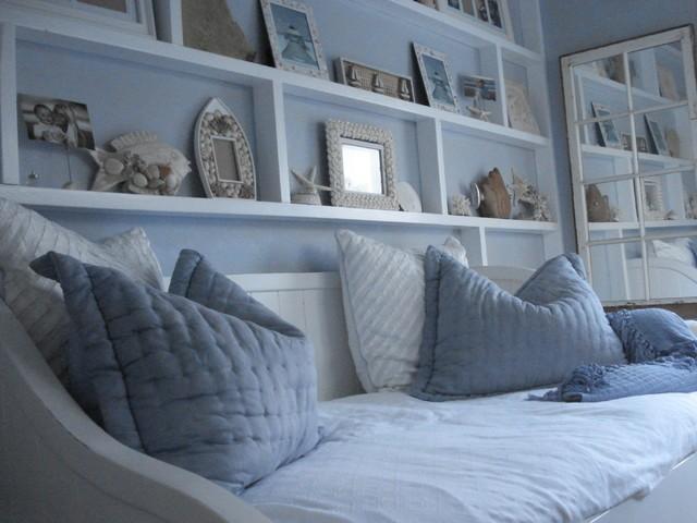 精美81平米混搭小户型卧室装修设计效果图