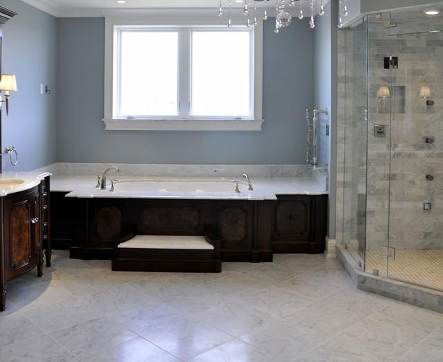 室内装修地中海风格卫生间