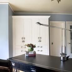 热门117平米四居客厅混搭装修效果图片欣赏