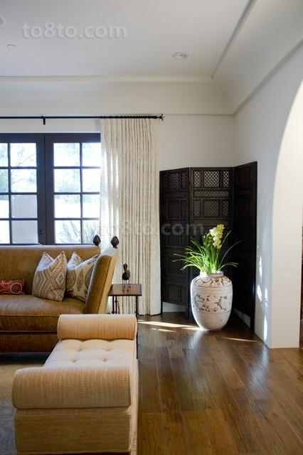 简约客厅装修设计