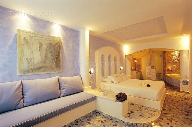客厅地中海风格设计效果图