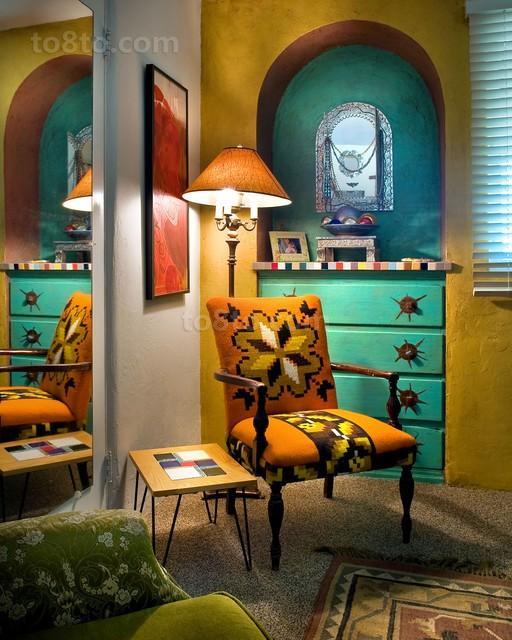 室内设计地中海风格图片