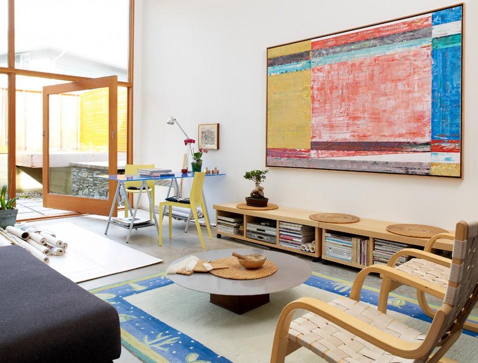 2013年客厅装饰效果图