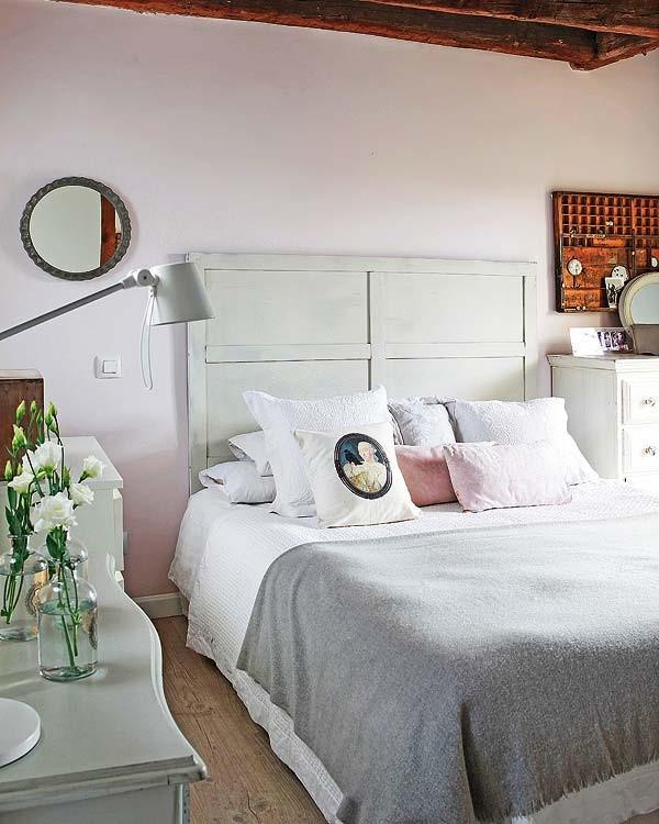 热门99平方三居卧室混搭装饰图片大全