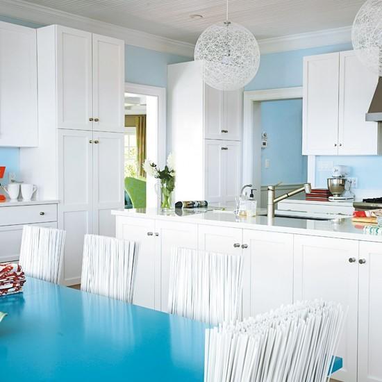 80后婚房厨房设计效果图