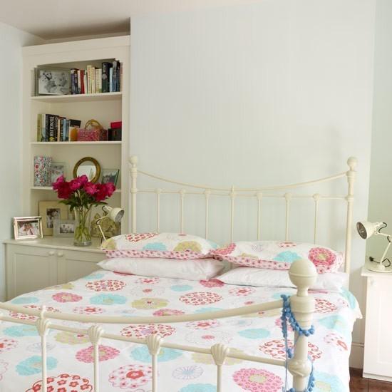 14万打造140平法式田园风格家居卧室图片