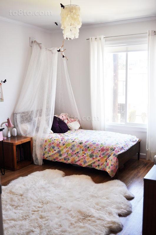两室一厅儿童房装修效果图大全2013图片