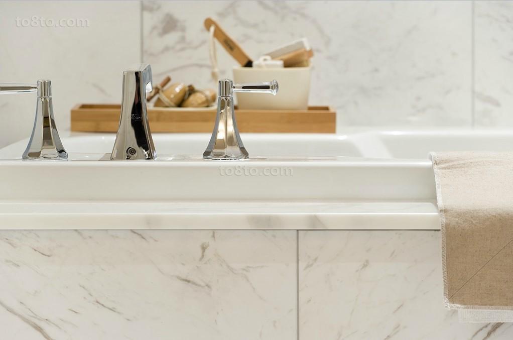 贝德福德公寓美式风格装修效果图大全2012