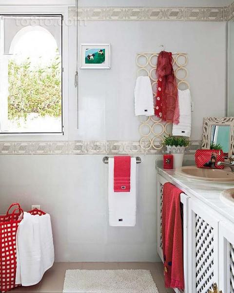 54平公寓欧式风格厨房橱柜装修效果图