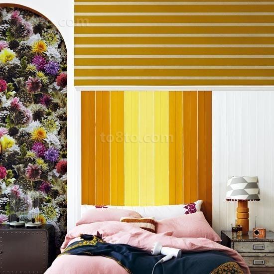 小户型卧室装修效果图大全2013图片欣赏