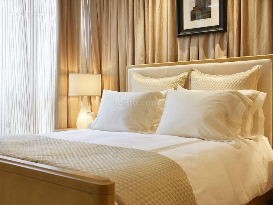 贝德福德公寓美式风格装修效果图大全2012图片