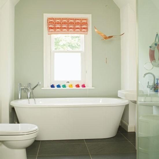 70平米小户型家庭卫生间装修效果图大全2014图片