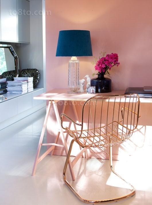 6万打造现代风格休闲区二居装修效果图大全2014图片