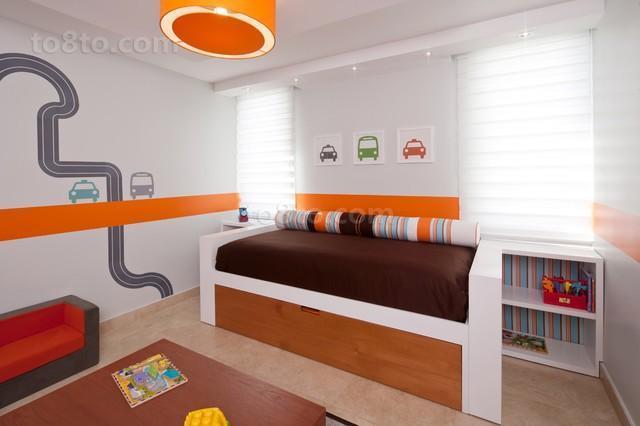玄关吊顶装修效果图 卧室空间装修效果图