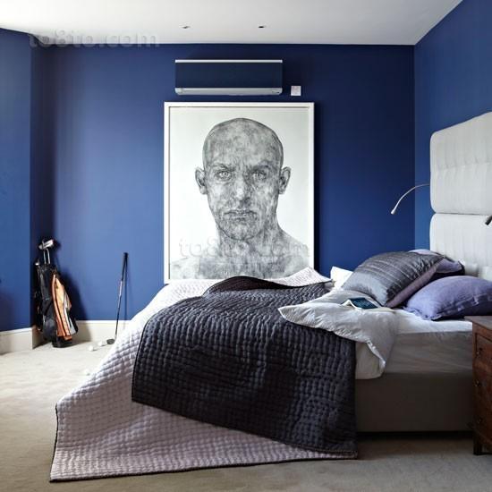 三室两厅都市白领大爱的卧室装修效果图大全