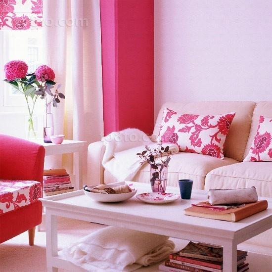 小客厅沙发图片欣赏