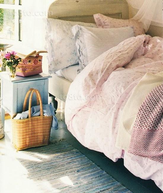 小卧室装修效果图欣赏