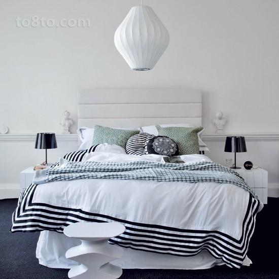 简约卧室装修效果图大全2013图片