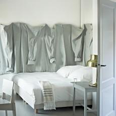 2018面积138平复式卧室混搭实景图片