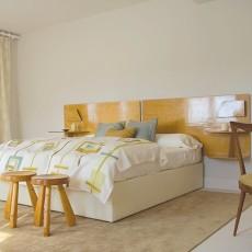 热门88平米二居卧室混搭欣赏图片大全