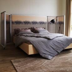 精美106平米三居卧室混搭效果图