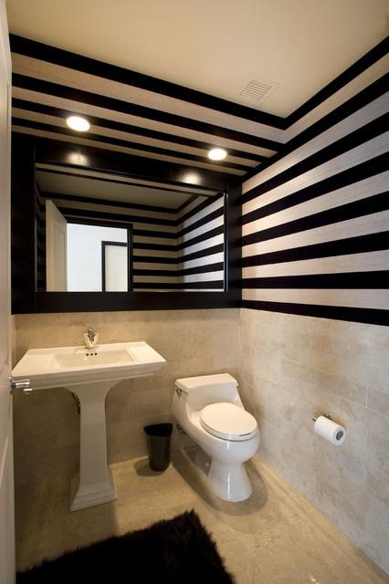 70平米小户型简约厕所效果图片