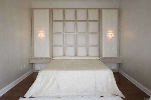 70平米小户型简约的卧室装修效果图大全2014图片