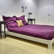 精美127平米四居卧室混搭实景图片