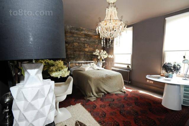 光彩夺目的维多利亚风格别墅小卧室装修