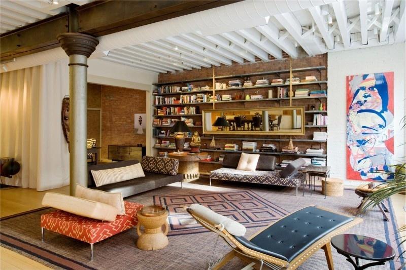 精美115平米四居书房混搭装饰图片欣赏