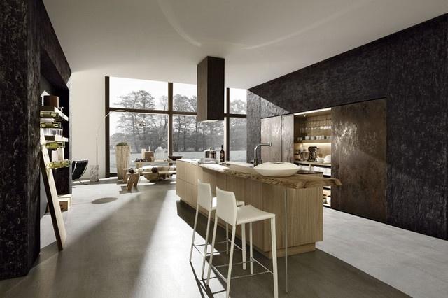 精选面积115平混搭四居厨房实景图片大全