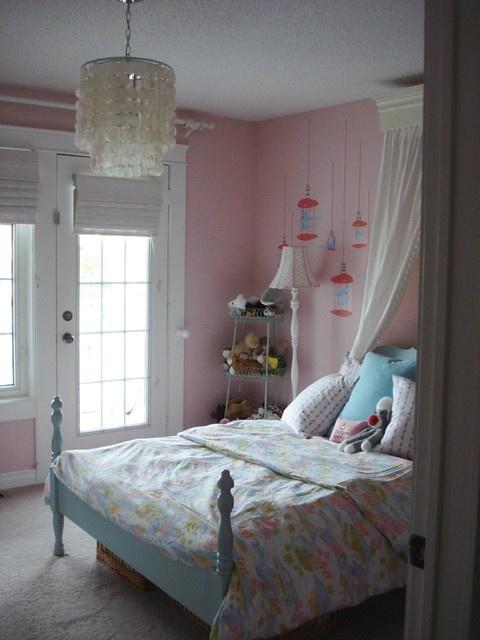 201880平米混搭小户型卧室装饰图片欣赏