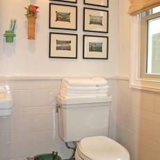 精美大小106平混搭三居卫生间装饰图片欣赏
