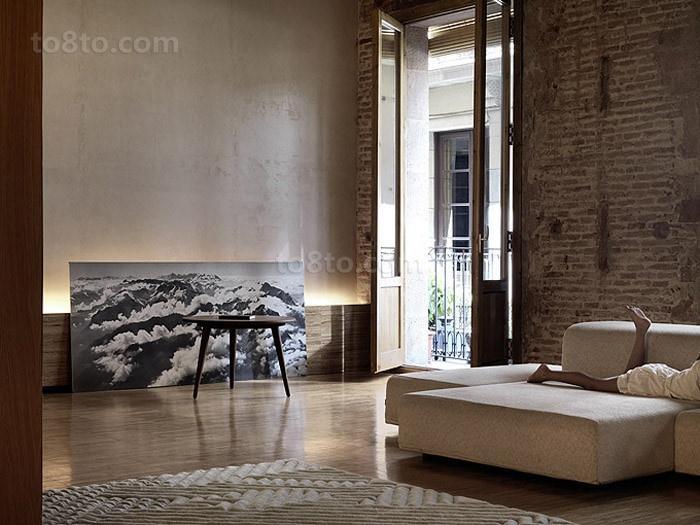 20万打造美式风格卧室装修效果图大全2014图片