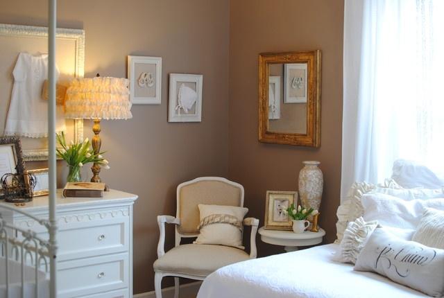 精选面积79平小户型卧室混搭欣赏图片