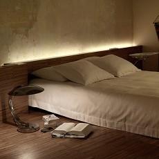 面积94平混搭三居卧室装修设计效果图