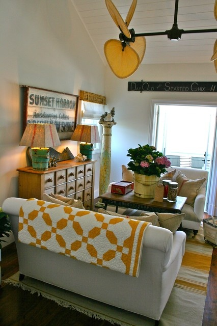 精美106平米三居客厅混搭装修设计效果图片