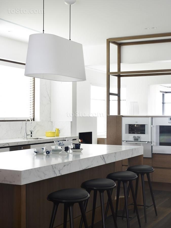 150万打造浪漫温馨简约风格餐厅橱柜装修效果图大全2012图片