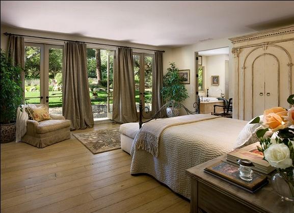 农村房子卧室装修效果图