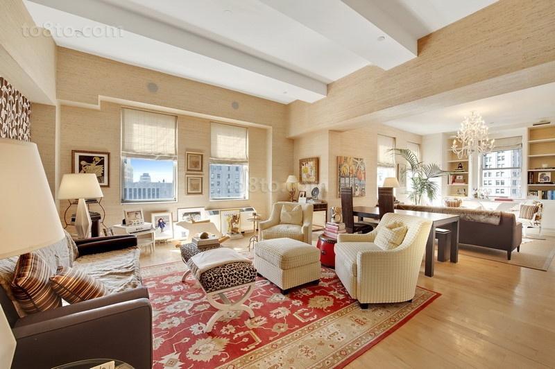 20万打造简约风清新欧式客厅装修效果图大全