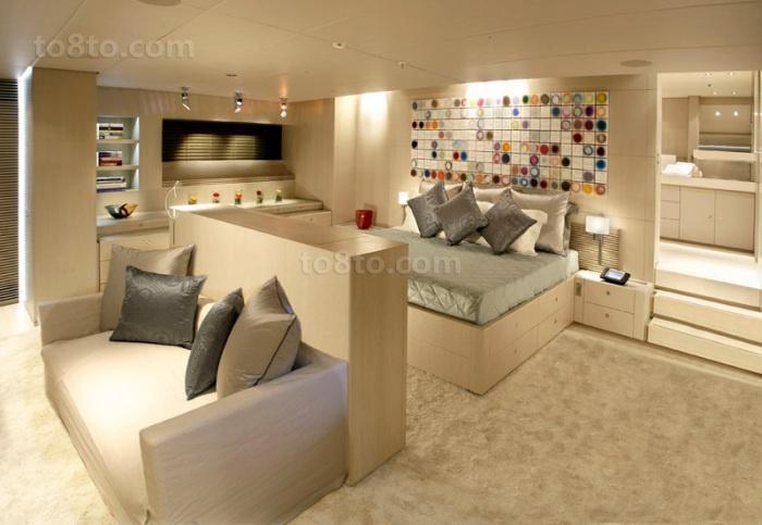 简欧风格三居室客厅装修效果图大全2014图片