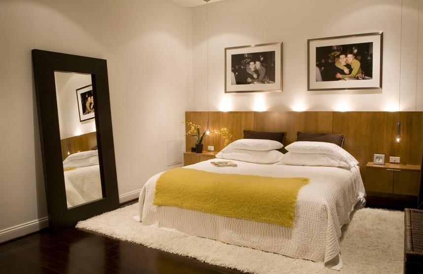 40万打造欧式卧室装修效果图大全