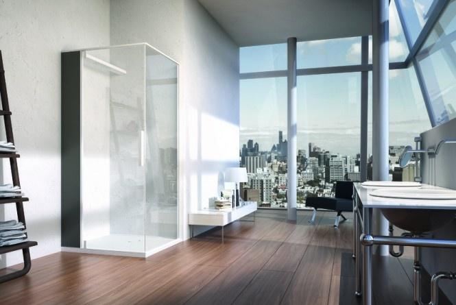 三房两厅现代都市白领卫生间飘窗装修效果图大全2014图片