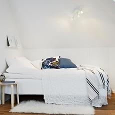 精选面积85平小户型卧室混搭实景图片