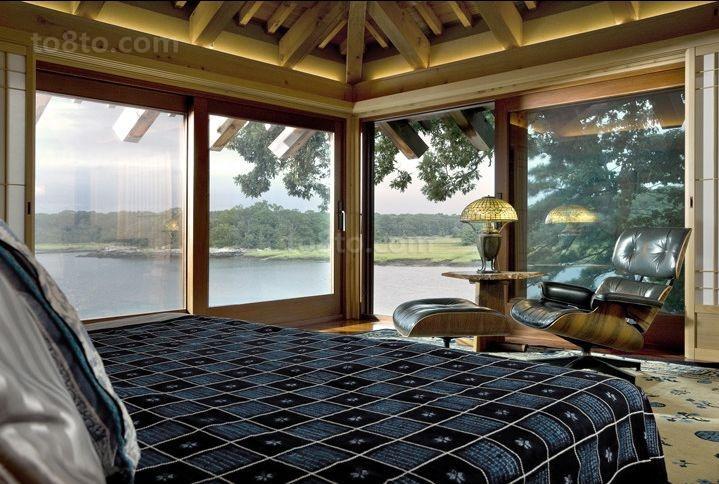小户型卧室装修效果图  品味舒适生活