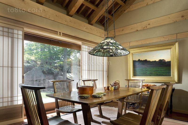 小户型餐厅装修效果图  品味舒适生活