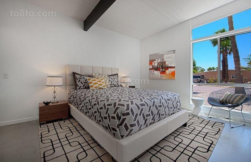 现代别墅客厅装修效果图大全2014图片